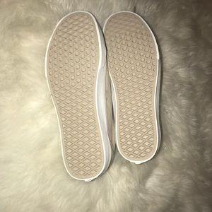 345c00a92fe Vans Shoes - NWT Vans Custom All Taupe Old Skool Sneakers
